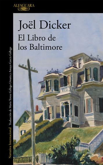 El libro de los Baltimore oli.indd