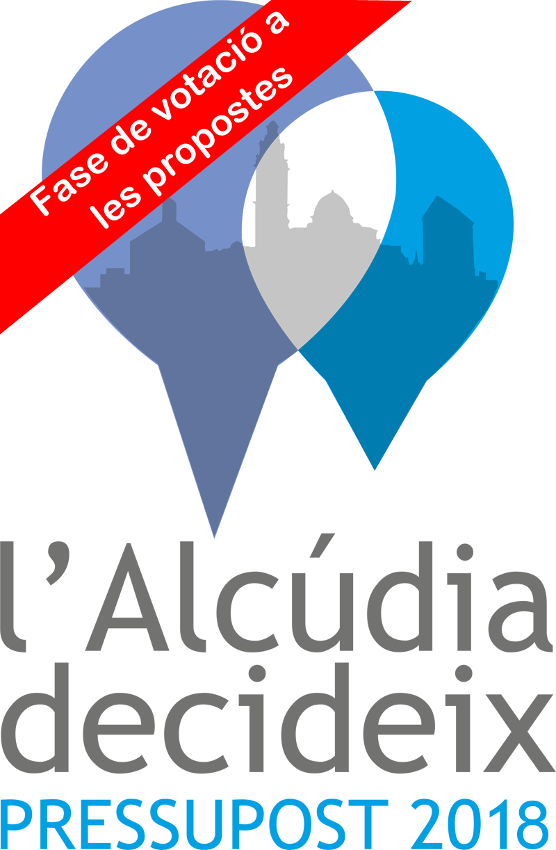 Portada for Piscina municipal alcudia
